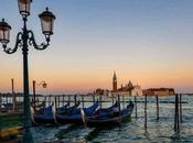 Remembering Venice Through Poetry