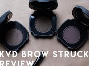 Brow Struck Dimension Powder Signature Review