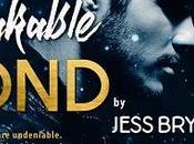 Unbreakable Bond Jess Bryant