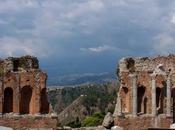 Sicily Taormina [Sky Watch Friday]