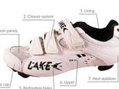 Anatomy Cycling Shoe