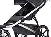Well-Rated Lightweight Jogging Strollers (Under Pounds)
