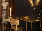 Milan Design Week 2018 Trends Much Brass