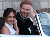 Harry Meghan's Royal Wedding Reception Included Fireworks Display