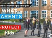 Schools Horrible Place