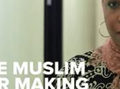 Muslim Designer Nzinga Knight Designing Chic Modest Fashion Women