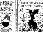 Charlie Brown's Post-home Glow