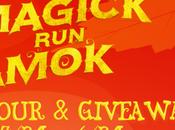 Magick Amok Sharon Pape