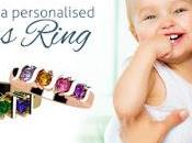 Beautiful Personalized Jewelry Mothers Grandmas from Mama's Jewelry!