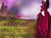 Catherine Blog Tour Author Guest Post: Transitioning from Kitty