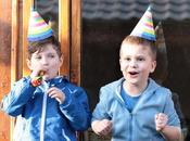 Tips Disaster Proofing Your Kids Party