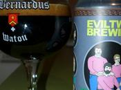 Tasting Notes: Evil Twin: Prairie: Bible Belt Even More