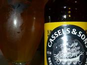 Tasting Notes: Cassels Sons: Extra Pale