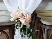 Topical Bohemian Table Runner Wedding Ideas