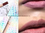 """Gigi Hadid Maybelline York Color Sensational Liner """"Erin"""" REVIEW Dupe Lipstick?"""