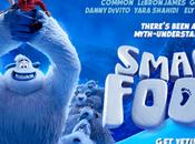 [WATCH]'Smallfoot' Trailer Starring Channing Tatum, James Corden More
