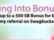 Bonus When Sign Swagbucks June