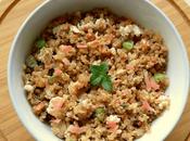Yolk Quinoa Stir Babies