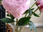 Vase Monday Perfect Peonies