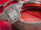 Amazing Kirk Kara Engagement Rings