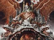 Ghost's Critically Acclaimed Album Prequelle Lands Billboard's Albums Chart