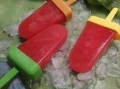 Sucettes Glacées Pastèque Watermelon Pops Paletas Sandía مصاصات البطيخ الاحمر المجمدة