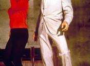 Viva Vegas: Elvis' Beige Collarless Suit
