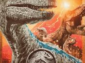 Next Edition Moviebill Allows Fans Bring Jurassic World Dinosaurs Home With Them