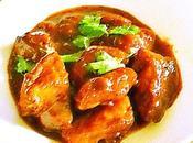 Ayam Masak Merah Chicken Spicy Sauce
