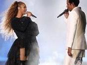 House Givenchy Dresses Beyonce Jay-Z Their Joint Tour