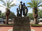 Ybor City: Tampa's Latin Quarter Eclectic Diverse Sights