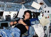 Astronaut Sally Ride's Legacy Encouraging Young Women Embrace Science Engineering