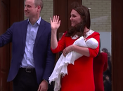 Prince William Kate Announce Christening Date Louis