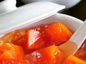 Papaya Peach Sweet Soup 木瓜桃胶糖水