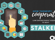 TheOneSpy Cooperate with Enforcement Agencies Beat Stalker Their Game?
