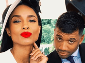 """[Pics!] Russell Wilson Ciara Attend Royal Ascot """"Ladies Day"""""""