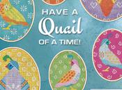 Quail Club Starts Next Month!
