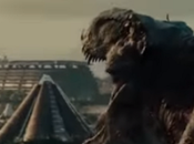 """""""Jurassic World: Fallen Kingdom"""" Takes Gigantic Bite Global Office With Estimated $711M+ Worldwide Gross Coming From Ticket Sales"""