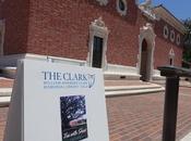 UCLA CLARK LIBRARY, Shaw Garden