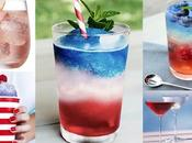 Red, White Booze: Vodka Cocktails Enjoy This Weekend