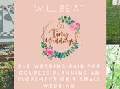 Central Park Tiny Weddings Fair