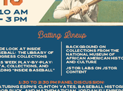 Baseball Americana: Library Congress