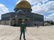 Backpacking Israel Palestine: Best Restaurants Jerusalem