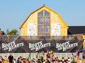 Boots Hearts 2018 Tickets Camping Contest