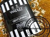 Yardley London Gentleman Talc Review