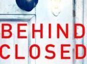 Behind Closed Doors B.A. Paris