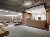 Build Underground Coffee Shop Seoul