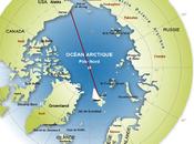 Trio Explorers Attempting First Summer Traverse Arctic Ocean