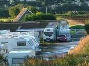 Falling Short Space Store Your Caravan?
