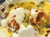 Dahi Vada Bhalle Indian Street Food Recipe